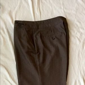 Larry Levine Career Pants